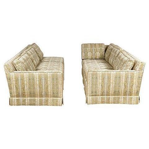 1960s John Stuart Sectional Sofa - Image 4 of 10
