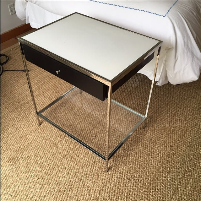 Mitchell Gold Side Table - Image 3 of 4