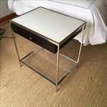 Image of Mitchell Gold Side Table