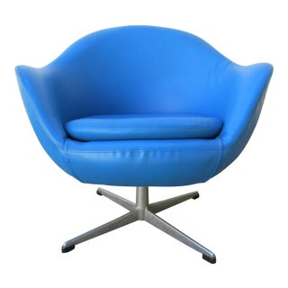 Overman Sweden Pod Chair