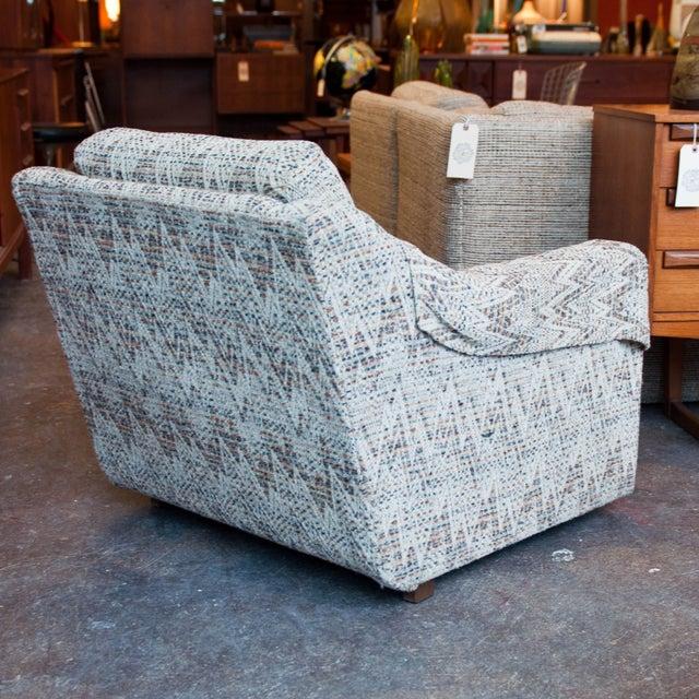 Vintage Kroehler Club Chair - Image 5 of 7