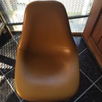 Image of Burke Inc 103 Chairs - Set of 4