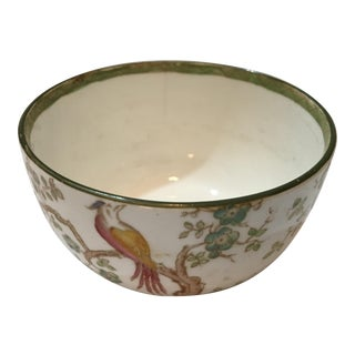 Harrods Porcelain Bird Bowl