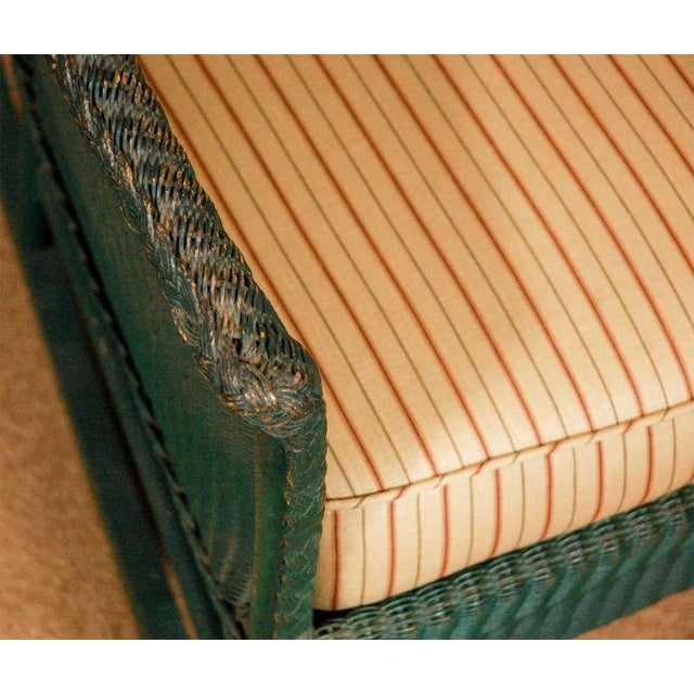 Suite of Wicker Seating - 3 Pieces - Image 7 of 9