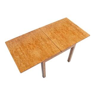 John Widdicomb Burl Parsons Table