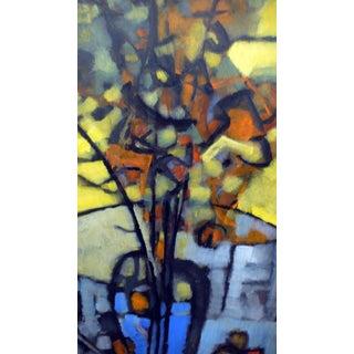 Stephen Rascoe Painting