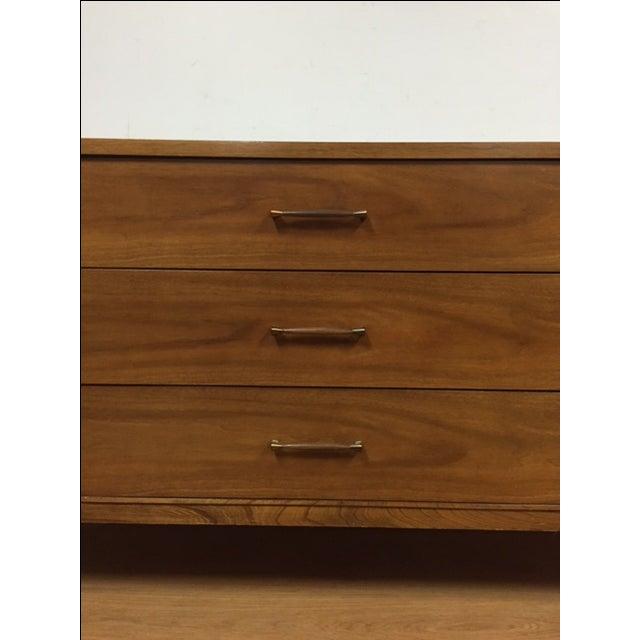 Kent Coffey Perspecta Long Dresser - Image 10 of 10