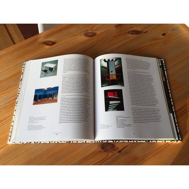 Memphis Ettore Sottsass: Architect & Designer Book - Image 7 of 8