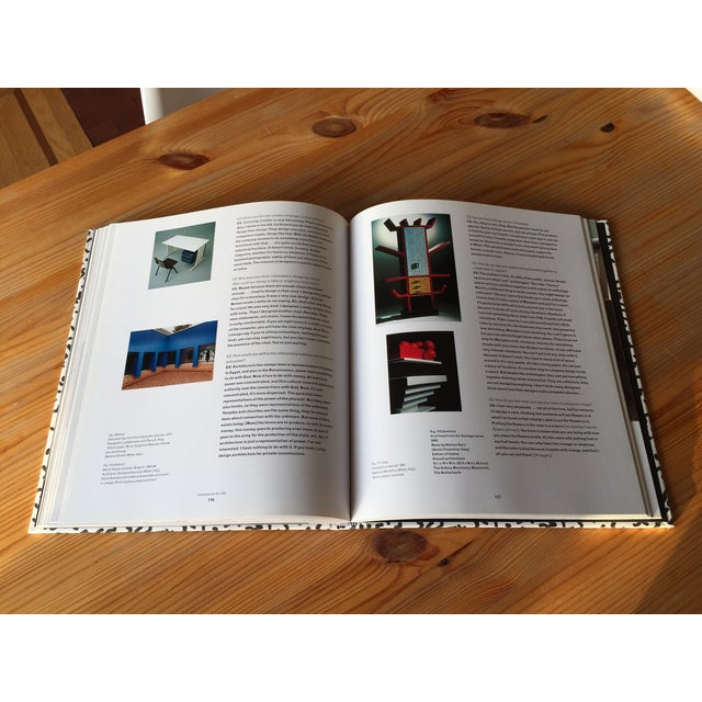 Image of Memphis Ettore Sottsass: Architect & Designer Book