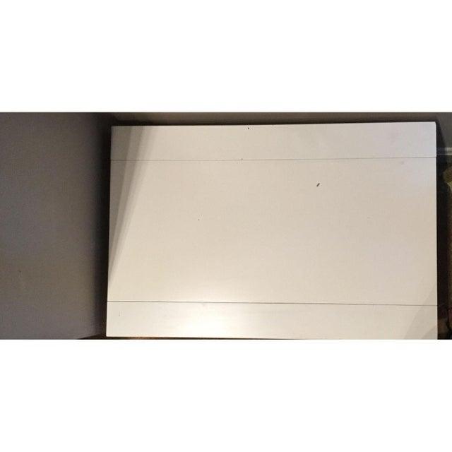 Ligne Roset Lumeo Bedframe Headboard & Nightstands - Image 4 of 4