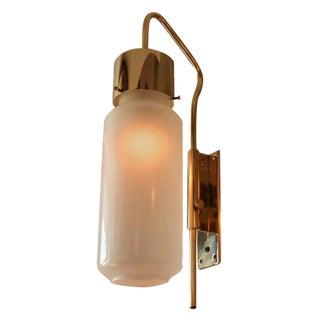 1950s Luigi Caccia Dominioni Large 'Lp 10' Wall Light for Azucena
