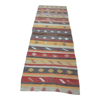 "Turkish Runner Rug - 2'4"" x 7'6"""