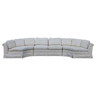 Grand Baker Sectional Sofa