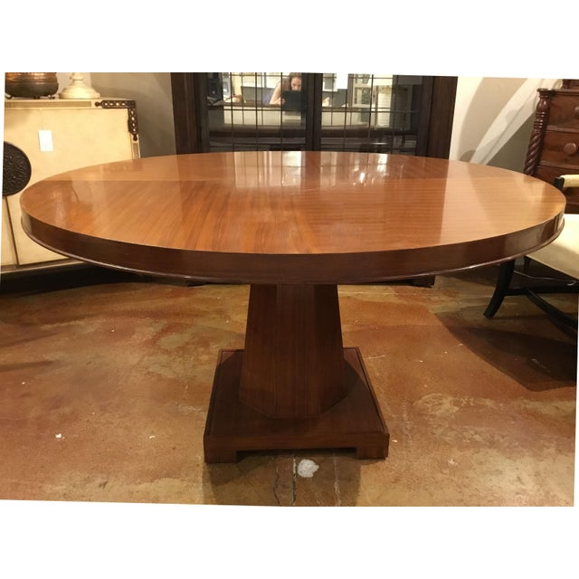 Barbara Barry Ascot Dining Table - Image 2 of 6