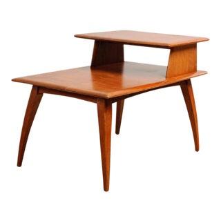 Gorgeous Heywood-Wakefield 'Topaz' Step Table