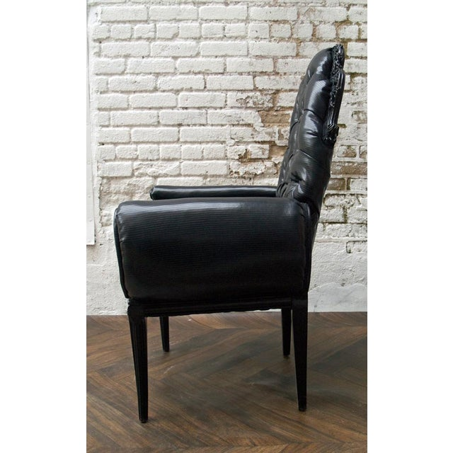 Goth Arte Chair - Image 4 of 6