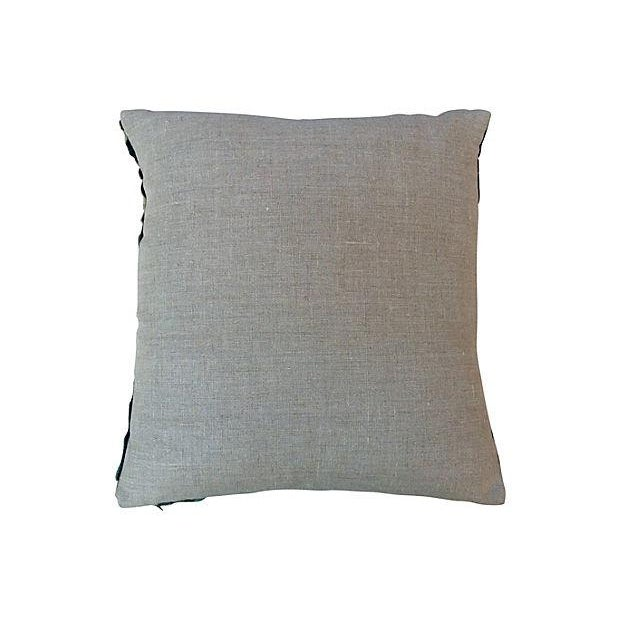 Emperor's Opera Robe Dragon Pillow - Image 4 of 4