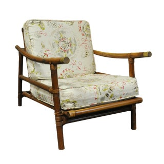 Ficks Reed Style Lounge Chair