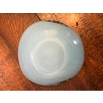 "Image of Murano Glass ""Clamshell"" Bowl"