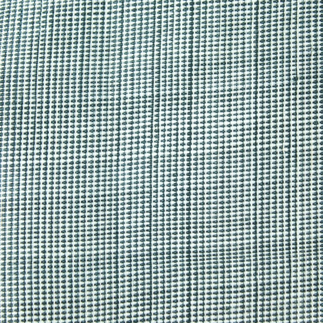 Checkered Hinabol Pillows - Pair - Image 2 of 3