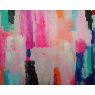 "Susie Kate ""Island Breeze No.9"" Original Painting"