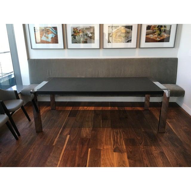 Minotti Lennon Dining Table - Image 3 of 5