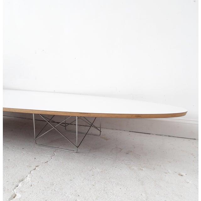 Herman Miller Eames Elliptical Surfboard Table - Image 4 of 7