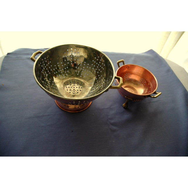Decorative Copper Cookware Collection - 21 Pieces - Image 10 of 10