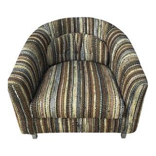 Kroehler Citation Mid-Century Modern Club Chair