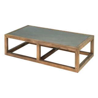 Sarreid Ltd. Themisto Coffee Table