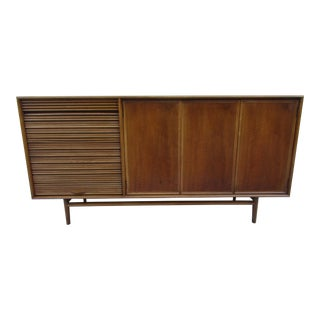 Drexel Parallel Credenza -By Barney Flagg