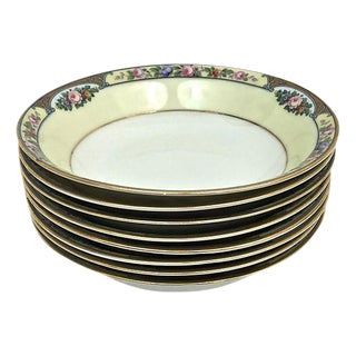 Bavaria Low Bowls - Set of 8
