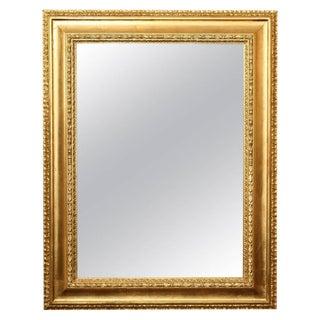 1930s Italian Gilded Mirror