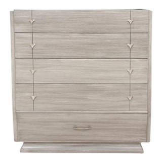 United Furniture Chest of Drawers