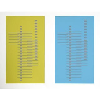 "Josef Albers ""Portfolio 1, Folder 6, Image 1"""