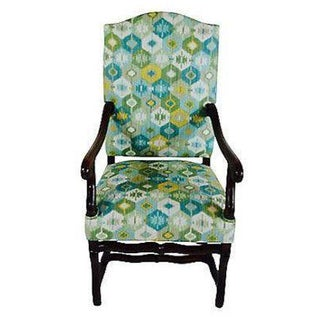 French Louis XIV Style Chair