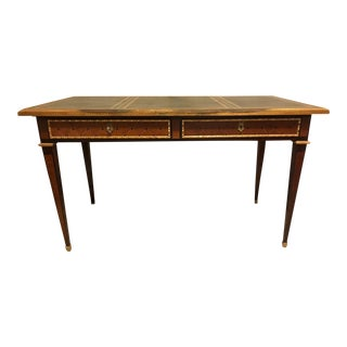 Giemme 18th Century French-Style Reproduction Writing Desk