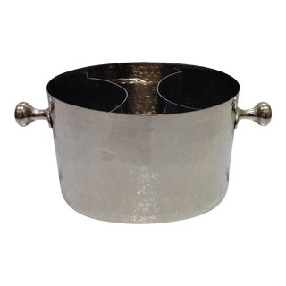 Stainless Steel Classic Wine / Champagne Chiller