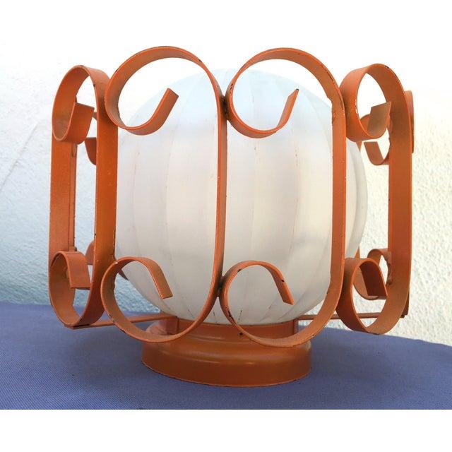 Arthur Umanoff Style Light Fixture - Image 5 of 5
