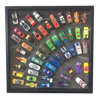 Vintage Hot Wheels Cars