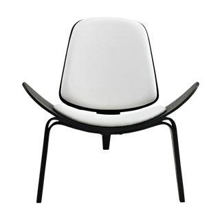 Tripod Mid-Century Modern Chair