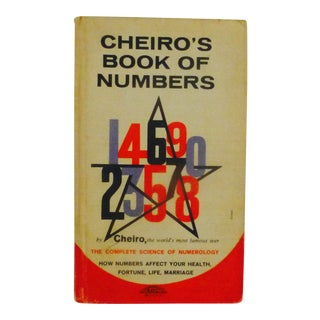 Cheiro's Book of Numbers