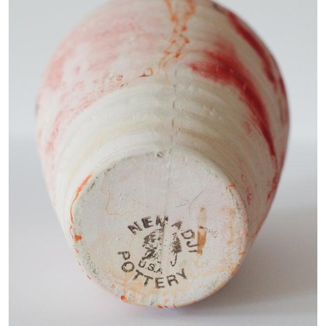 Vintage Nemadji Pottery Vase - Image 5 of 7