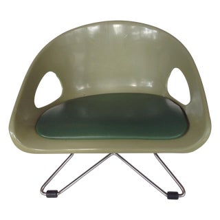 Eames Style Child's Chair