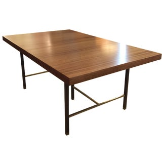 Harvey Prober Model 819R Dining Table