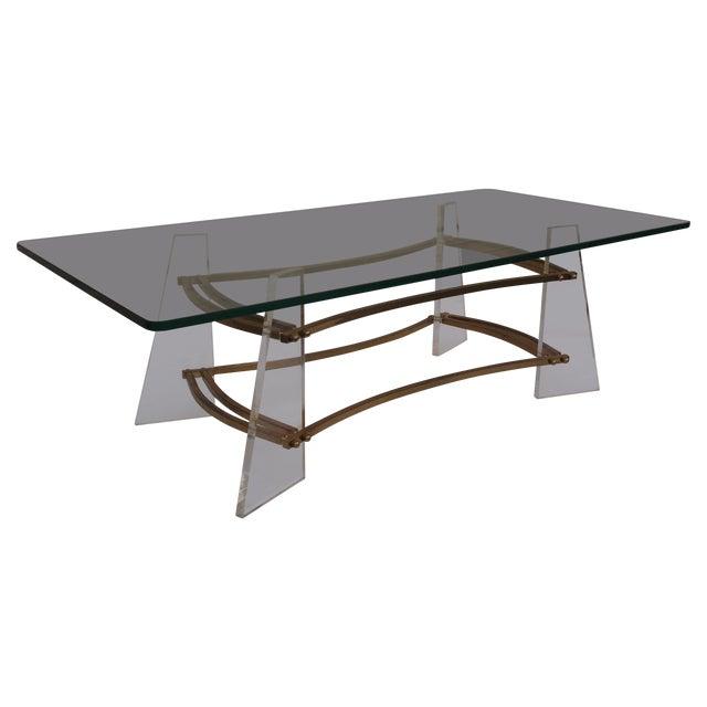Hollis Jones Rectangular Coffee Table - Image 1 of 5