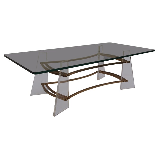 Image of Hollis Jones Rectangular Coffee Table