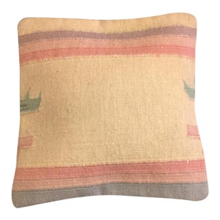 Dhori Indian Handmade Pillow Cover