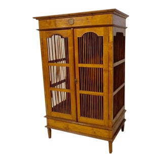 Bauer International Caribbean Armoire