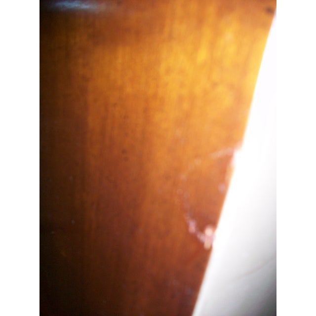 Thomasville Collectors Cherry Armoire - Image 4 of 11